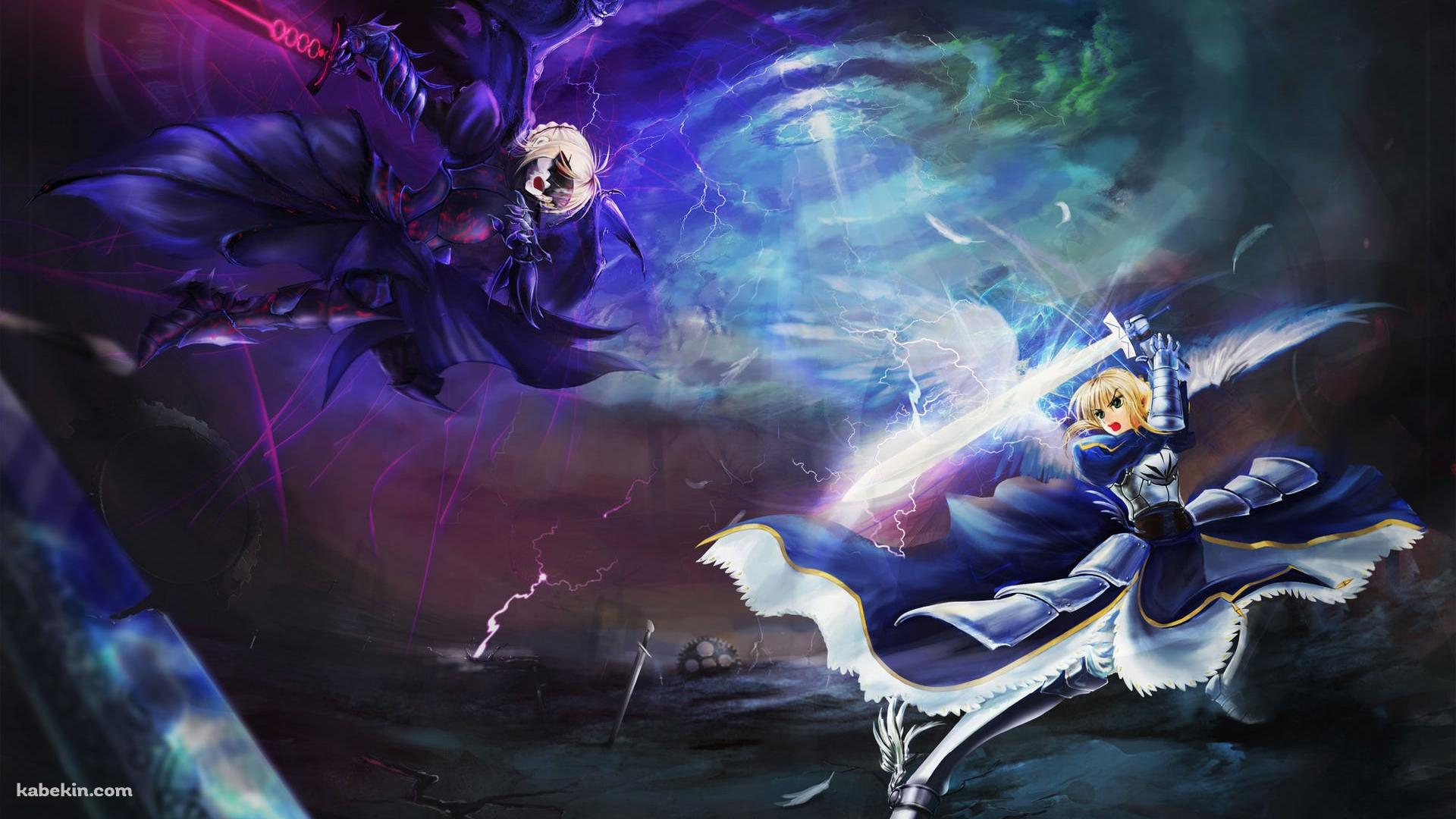 fate stay night wallpaper android