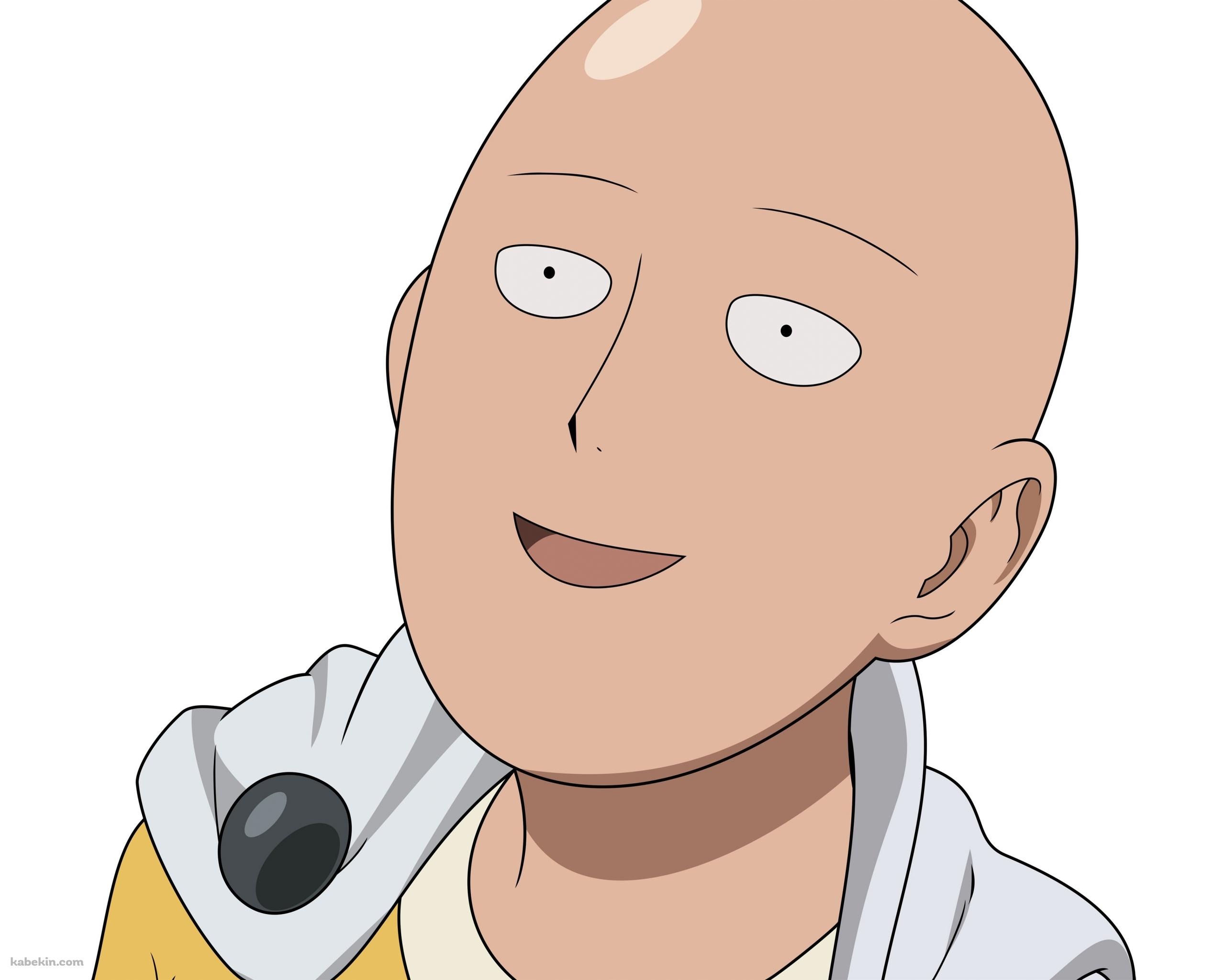 2560 x 2048 pc - Funny one punch man wallpaper ...