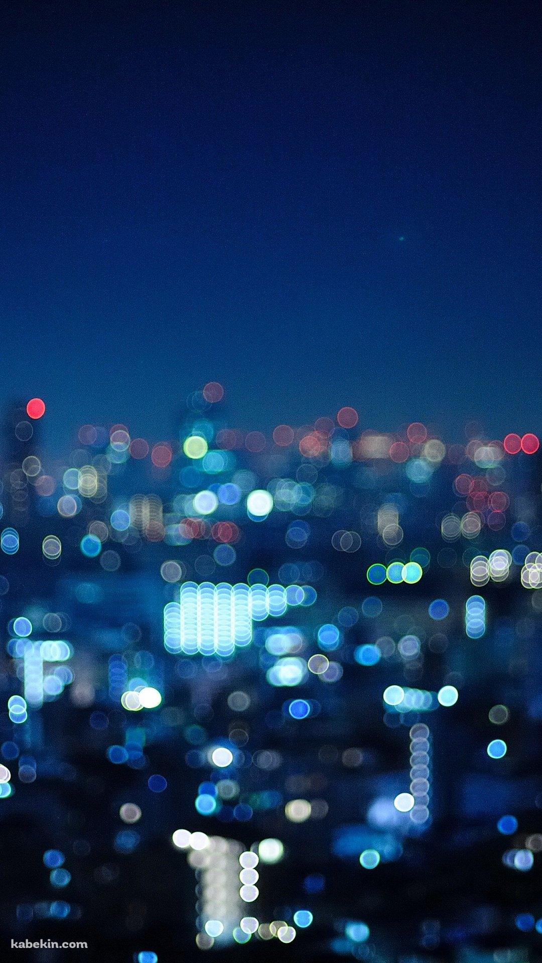 日本の東京の夜景のandroid壁紙 1080 X 19 壁紙キングダム スマホ版