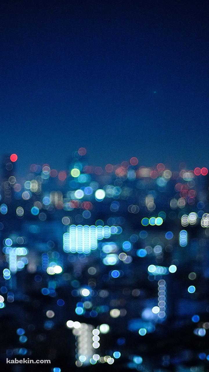 日本の東京の夜景のandroid壁紙 7 X 1280 壁紙キングダム スマホ版