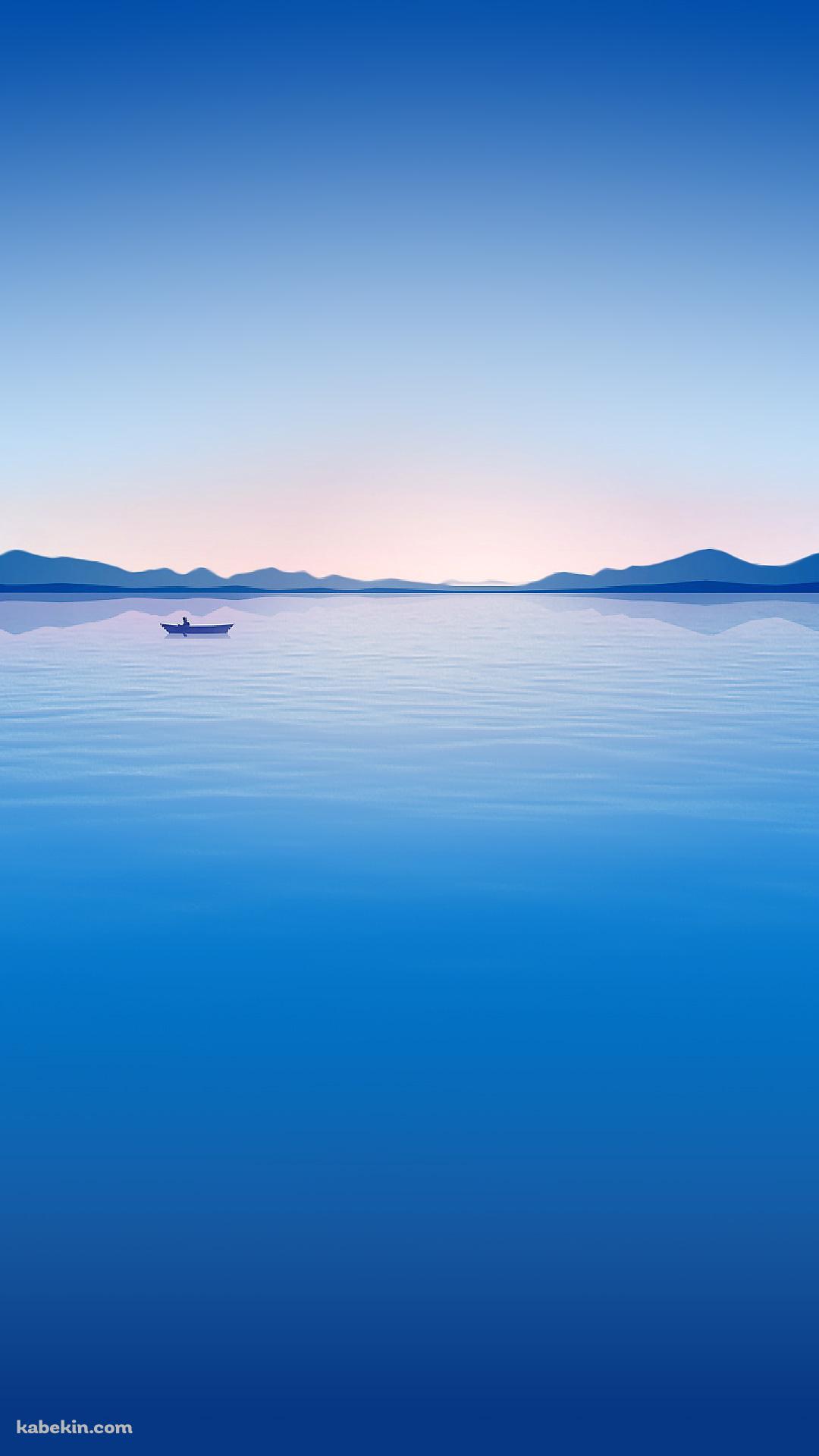 青の世界のandroid壁紙 1080 X 19 壁紙キングダム スマホ版