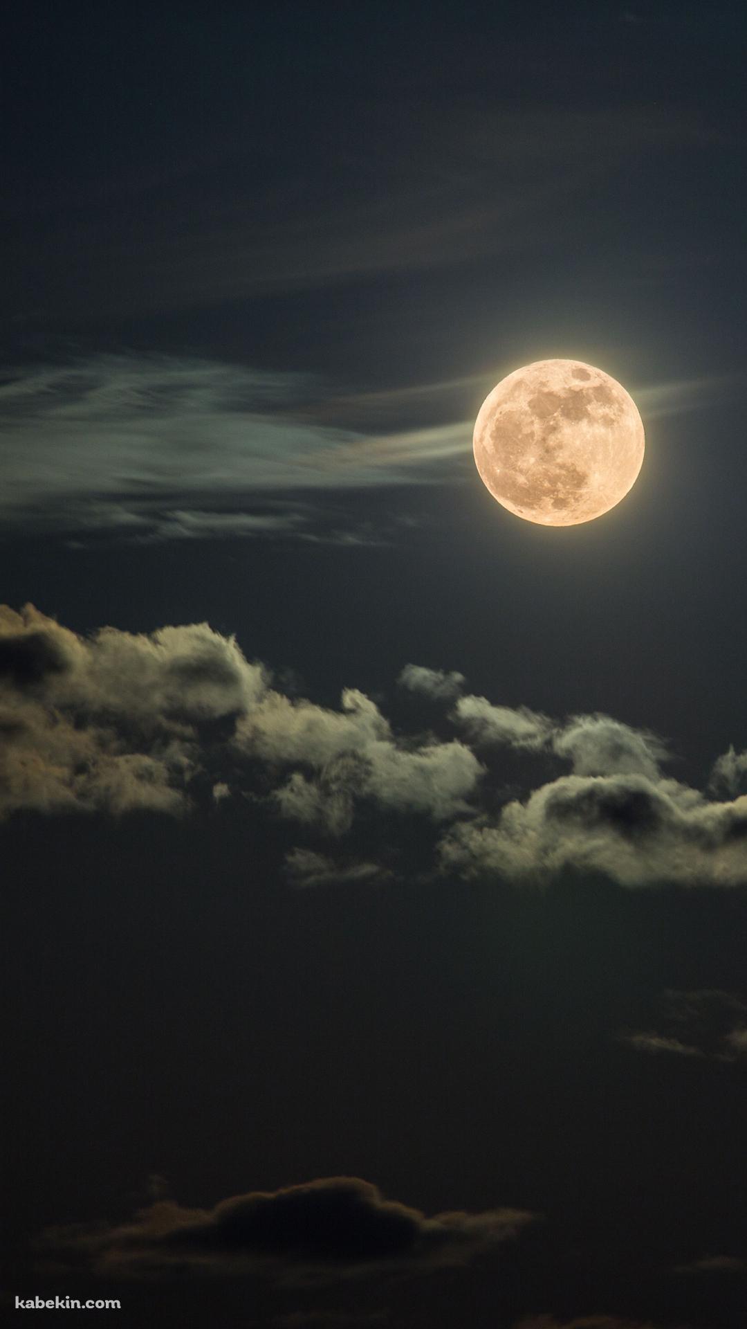 満月の夜のandroid壁紙 1080 X 19 壁紙キングダム スマホ版