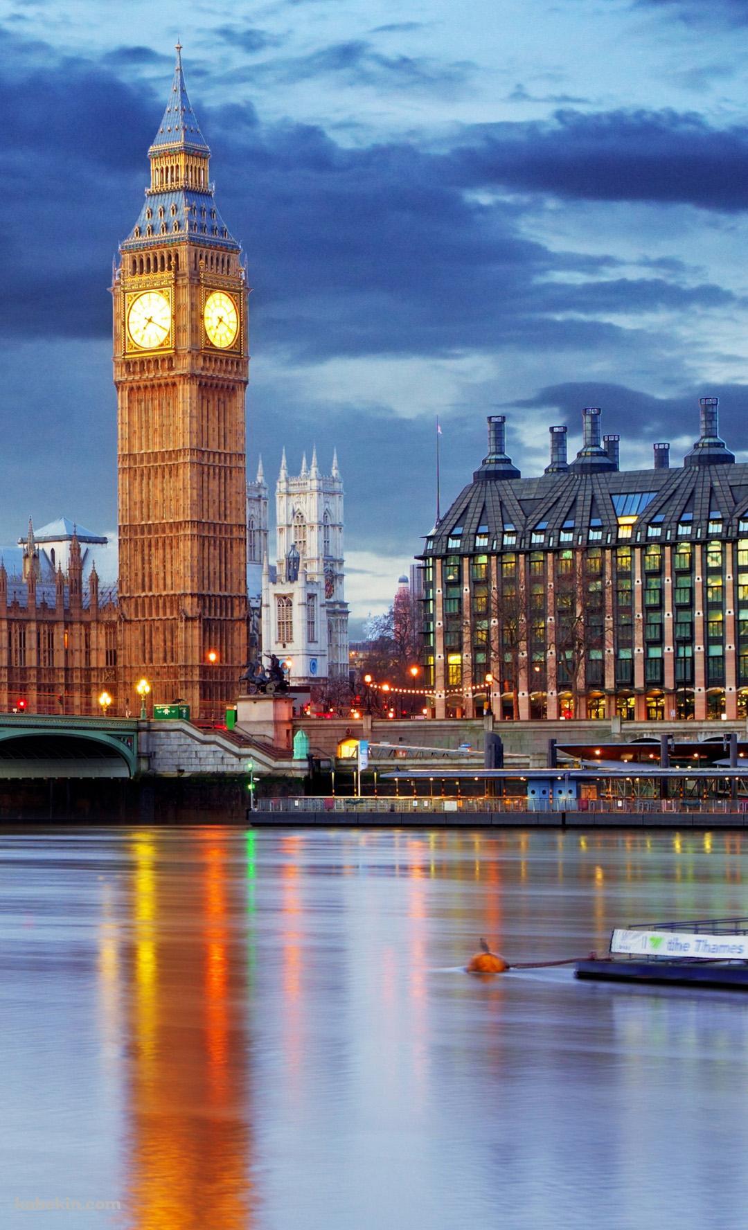 ロンドン イギリス ビッグベンのandroid壁紙 1080 X 1776 壁紙