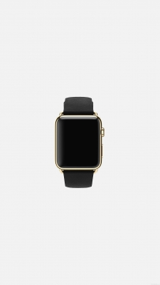Apple WatchのiPhone用壁紙
