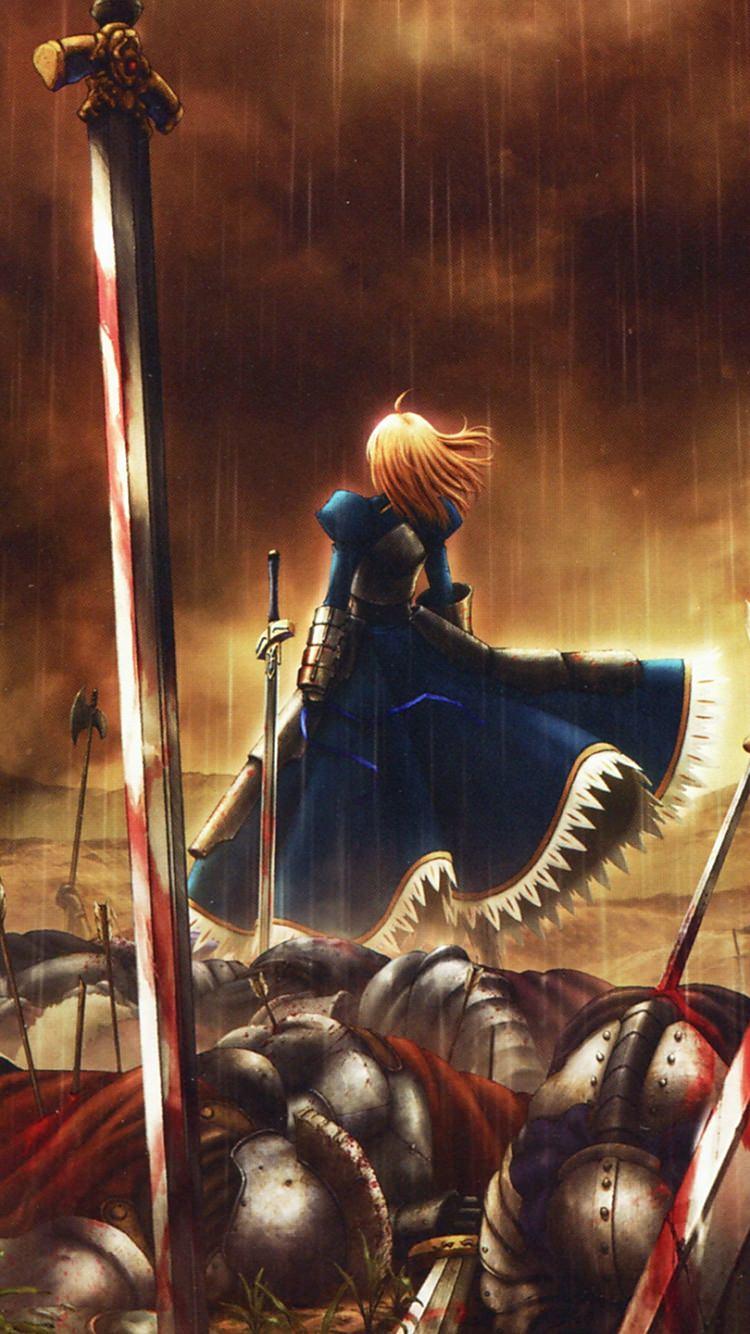 Fate Zeroのiphone7壁紙 壁紙キングダム スマホ版