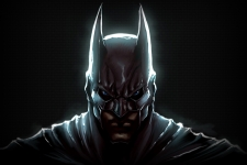 Dark Knight Batmanの壁紙