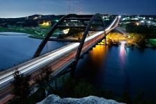 Pennybacker Bridgeの壁紙