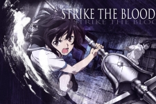 STRIKE BLOODの壁紙