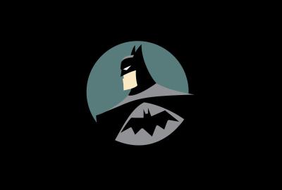 簡略化したバットマン Batmanの壁紙 壁紙キングダム Pc デスクトップ用