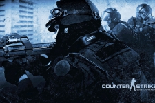Counter Strikeの壁紙