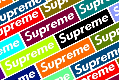 Colorful Supremeの壁紙