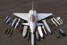 eurofighter typhoonの壁紙