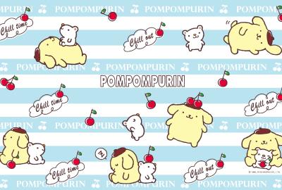 ポムポムプリンの画像 p1_1