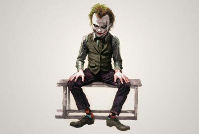 ジョーカー (バットマン)の画像 p1_26