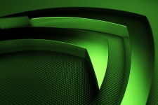 NVIDIA GEFORCEの壁紙