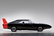 Dodge Charger Daytonaの壁紙