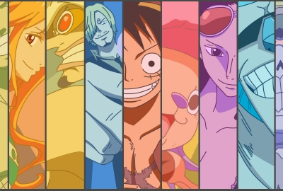 One Piece Ace And Luffy Kids