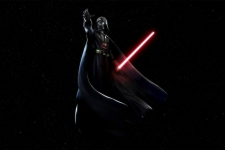 StarWars DarthVaderの壁紙