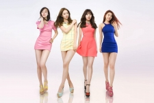 Girls Day K-POPの壁紙