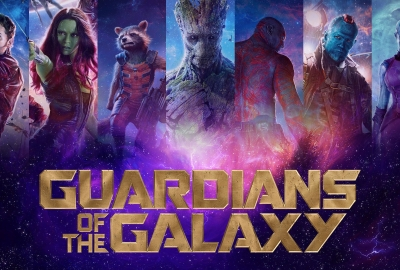 Guardians Of The Galaxyの壁紙