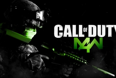 Call Of Duty 4の壁紙