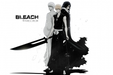 BLEACH I ARE ONEの壁紙