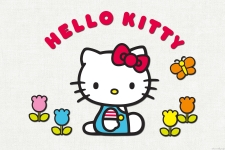 HELLO KITTYの壁紙
