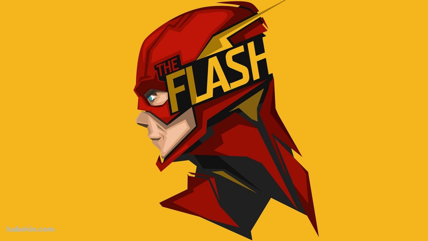 THE FLASHの壁紙